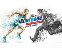 Energade - Creativity Social Italy