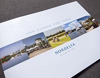 Nordelta | Brochures