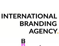 Анимация Branding agency
