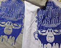Monky T-Shirt