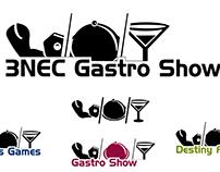 3NEC Gastro Show 2015
