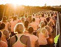 Nike womens 10K Stockholm 2015