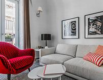 Holiday Rent Luxury Design Apartment - Catania