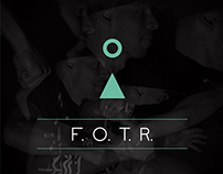 F. O. T. R. /future font/