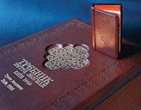Petro Mohyla prayer-book