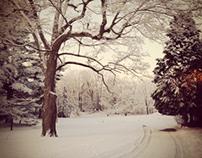 Winter @ The Haüs!