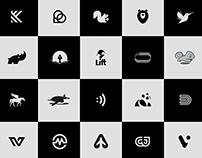 Logos and Marks Pt. I