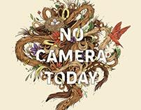 No Camera Today