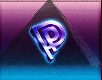 Vhs Arcade Logo