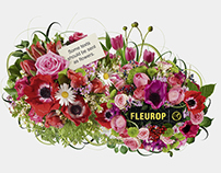 Fleurop - Sorry Campaign