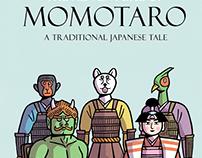 Work | MOMOTARO