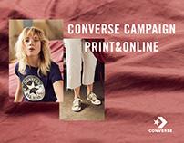 Converse campaign example