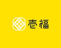 Ichifuku | Visual Identity