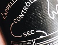 Wine Redesign Concept