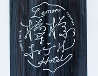 Lemon Hotel with Takram