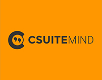 CSuiteMind Web and Logo Project