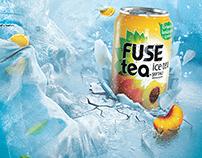 fuse-tea