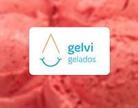 Gelvi gelados | case study