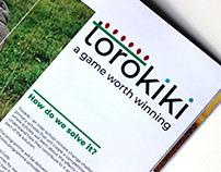 Torokiki // Branding & Editorial