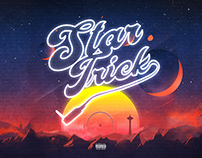 CD Album Artwork - STAR TRICK (2017)