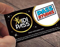 Pass Études by Midi Pass