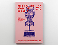 Historie Van De Magie