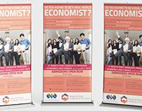 MEGHNAD DESAI ACADEMY OF ECONOMICS