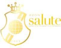 Logo Concepts - Avon APAC 2015