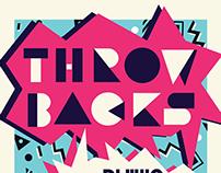 Throwbacks poster