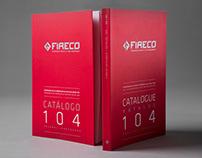 FIRECO - Catalogo