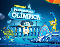 Olympics Promo