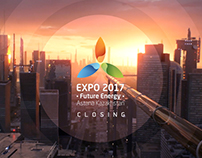 Expo 2017 Astana Closing ceremony id