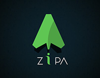 ZIPA - LOST & FOUND APP