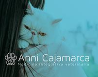 Anni Cajamarca
