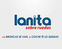 LSR. Video Campaign.