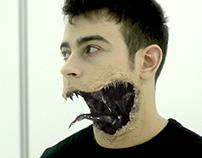 Swarm Host - Digital Makeup Video