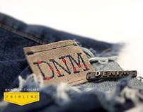 trimline leather accessories for denim