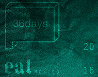 36 Days of Type 2016