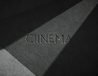 CIINEMA - Intro Animation