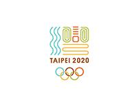 Taipei Olympics 2020