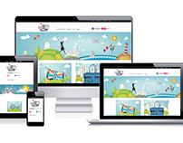 SEVEN Group • Website • UX • Digital • e-commerce