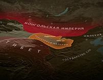 Chingishan map
