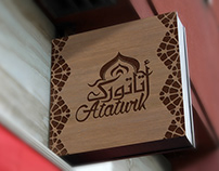 ATATURK branding