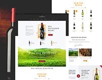 Good Wine | Wine House, Winery & Wine Shop
