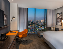 Hilton Midtown Guadalajara
