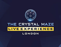 The Crystal Maze: Live Experience