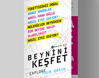 Explore Your Brain_bi-fold brochure