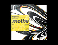 Kilo Kish Mothe EP