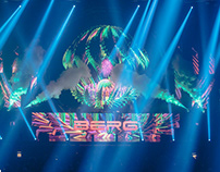 FullMoon Party Live In Bangkok 2018