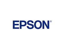 Epson - Diseño